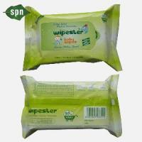 Buy cheap Mini Package Baby Wipes from wholesalers