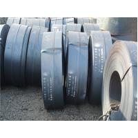Buy cheap SPHC / SPHD X42-52 SPA-H Steel Strips Hot Rolled , JIS G3131-1996 , API5L-2000 / HR Steel from wholesalers