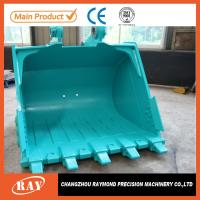 Buy cheap excavator bucket from wholesalers