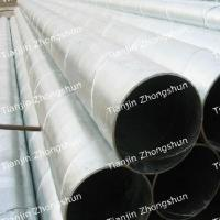 Buy cheap Galvanized Spiral Pipe from wholesalers