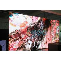 P3.91 Indoor Full color LED Display high resolution led display 250mm×250mm