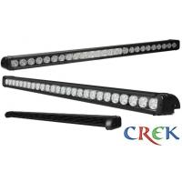 Buy cheap High lumen 30000 lm 300W Single Row 50 Inch LED Light Bar , Led bar driving lights from wholesalers
