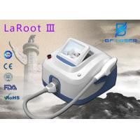 Buy cheap Permanent IPL Treatment Hair Removal Wrinkle Removal Machine For Home / Beauty Salon from wholesalers