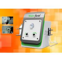 Buy cheap Professional Hydro Dermabrasion Facial Diamond Microdermabrasion Machine from wholesalers