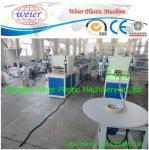 Buy cheap Veneer Polywood Pvc Edge Banding Making Machine With Printing Machines from wholesalers