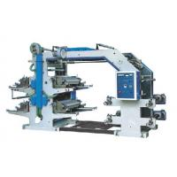 Buy cheap YT-4600/4800/41000 Four-Colour Flexible Printing Machine from wholesalers