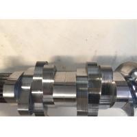 Customized Extruder Spare Parts Modular Nitriding Treament Automatic Grade