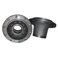 Buy cheap Auto parts STEYR Front Wheel Hub product