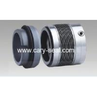 Buy cheap Metal Bellows Shaft Seal as John Crane 680 type from wholesalers