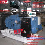 Buy cheap 150kva Cummins Diesel Generator from wholesalers