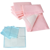 Buy cheap Private Hospital Medical Adult Bedrid Disposable Under Pads from wholesalers