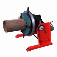 Buy cheap Chuck welding positioner with good price from wholesalers