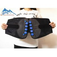 Buy cheap Pulley Waist Back Support Belt Lumbar Breathable Material Adults Application from wholesalers