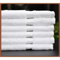 Buy cheap factory cotton thick bath hotel towel hand towel ,face towel china for 5 star product
