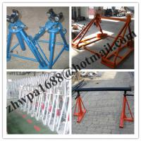 Buy cheap Cable Drum Jacks,Cable Drum Jacks,Cable Drum Handling product