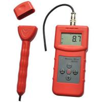 Buy cheap MS310-S Inductive Moisture Tester,measuring content of wood ,Timber,paper,Bamboo,Carton , from wholesalers