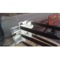 Buy cheap forklift attachment fork clamp from wholesalers