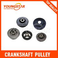 Buy cheap Crankshaft  Pulley  Nissan  12303-EN20C  CJ70A              12303-ED50A from wholesalers
