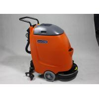Buy cheap Dycon 20M power wire long cleaning radius industrial floor cleaning machines from wholesalers