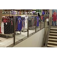 Buy cheap Multifunctional Stainless Steel Architectural Mesh For Shopping Mall / Home Decoration from wholesalers