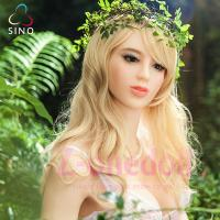 Buy cheap Medical Grade Platinum Silicone Sex Dolls,160cm Sex Doll Life Size Mannequin from wholesalers