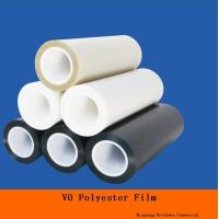 Buy cheap Flame retardant PET insulation Film from wholesalers