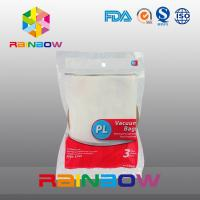 Buy cheap PA / PE Food Vacuum Seal Bags Space Saver Compressed Storage Bag from wholesalers