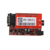 Buy cheap UUSP UPA-USB Serial Programmer Full Package V1.3 Hot sale from wholesalers