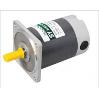 Buy cheap 80mm micro dc brush gear motor 24v 40w from wholesalers