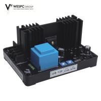 Buy cheap AC 8A Automatic Voltage Regulator For Generator High Power 1 Phase 2 Wire  from wholesalers