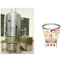 Buy cheap Easy Installation Sealed Industrial Tray Dryer With 1 - 10rpm Shaft Revolution from wholesalers