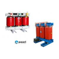 Buy cheap Large Capacity Dry Type Cast Resin Transformer Copper Winding 1.25MVA For 20kV Power Grid from wholesalers