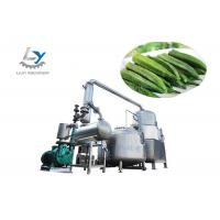Buy cheap Low Temperature Vacuum Fryer Equipment Different Capacity Overseas Training from wholesalers