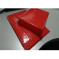 """Buy cheap Apparel Packing Red Bubble Mailer Bag 12.5"""" X 19"""" #6 Padded Poly Mailers Waterproof product"""