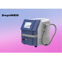 Permanent  808nm Diode Laser Hair Removal Machine Pain Free for Clinic / Beauty Salon