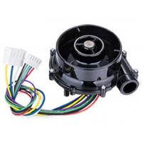 Buy cheap Positive Inversion DC Brushless Blower Fan 12v High Speed With PG Signal Feedback from wholesalers
