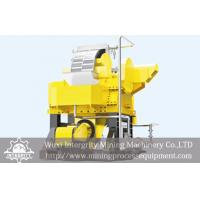Buy cheap High Intensity Magnetic Separators Mining Processing Equipment from wholesalers