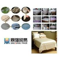 Buy cheap 100 Silk Bedding Set from wholesalers