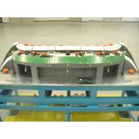 Axis CNC Precision Checking Fixture Components , Aluminum Steel Welding Fixture
