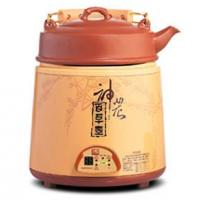 Buy cheap 3.5L Purple Clay Herbal Kettle from wholesalers