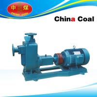 Buy cheap ZW self-priming sewage pump from wholesalers