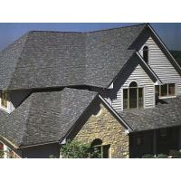 Buy cheap Asphalt Shingles Roofing Shingle Roof Shingle Fiberglass Asphalt Shingle Roof from wholesalers