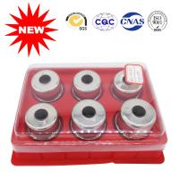 Buy cheap High Quality Level Switch 316L Polishing Steel Float Ball 42*50 For Float Switch from wholesalers