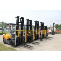 Buy cheap 3 ton diesel forklift with isuzu engine 3t forklift truck price product