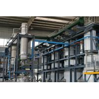 Buy cheap Fully Automatic Waste Plastic To Fuel Machine 280KWH / Ton Power OS-66T from wholesalers