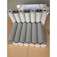 Buy cheap Micropore Titanium SS Filter Cartridge For Types Of Chemical Reagents from wholesalers