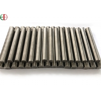 Buy cheap Gr7 Titanium Alloy Round Rods Solid Titanium Alloy Bars Ti Rod from wholesalers