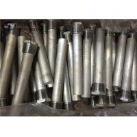 Buy cheap Cast Magnesium Anode Rod Bars from wholesalers