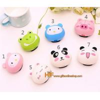 Buy cheap Cute Cartoon Automatic Toothbrush Holder Christmas Gift from wholesalers