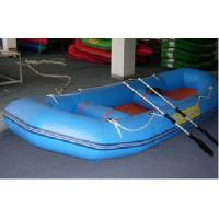Buy cheap Inflatable Sports Boat with One Pair of Two - Piece Aluminum Anodized Oars from wholesalers
